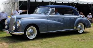 1954_Mercedes-Benz_300b_Cabrio