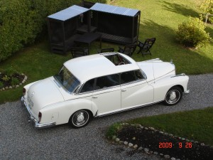 1962 W189 300
