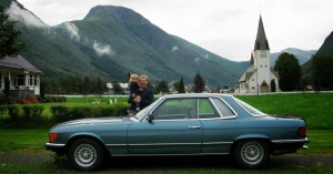 1981 500 SLC
