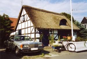 1983 W123 230CE