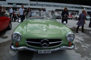 Mercedes-Benz R121 (190SL) 1955-1963 (roadster) (05) [AB1]
