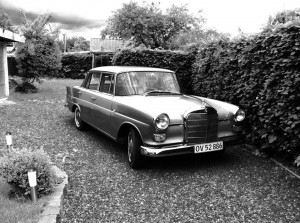 w110 fintail
